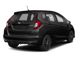Lease 2018 Fit Sport CVT $599.00/mo