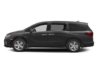 Lease 2018 Odyssey EX-L w/Navi/RES Auto $759.00/mo