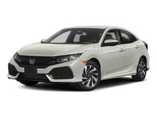 Lease 2018 Civic LX CVT Hatchback $239.00/mo