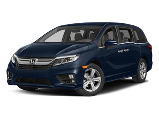 Lease 2018 Odyssey EX Auto $669.00/mo