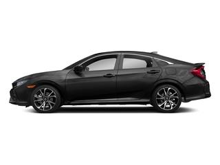 Lease 2018 Civic Si Manual Sedan $259.00/mo