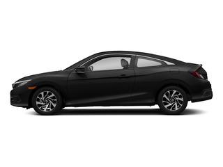 Lease 2018 Civic LX CVT Coupe $209.00/mo