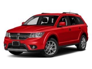 Lease 2018 Journey SXT AWD $539.00/mo