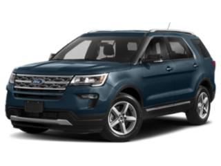 Lease 2018 Explorer Limited 4WD $459.00/mo