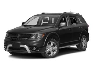 Lease 2017 Journey Crossroad AWD $239.00/mo