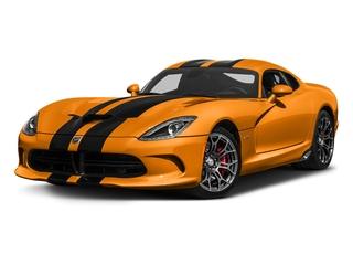 Lease 2017 Viper SRT Coupe *Ltd Avail* $1,429.00/mo