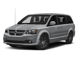 Lease 2017 Grand Caravan GT Wagon $349.00/mo