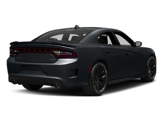 Lease 2017 Charger SRT Hellcat RWD $579.00/mo