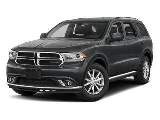 Lease 2017 Durango SXT RWD $129.00/mo