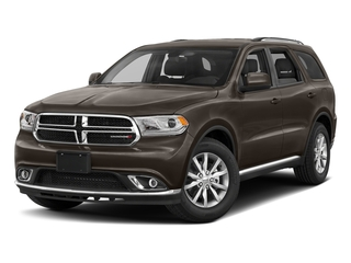 Lease 2017 Durango SXT AWD $289.00/mo