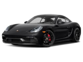 Lease 2019 718 Cayman GTS Coupe $879.00/mo