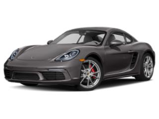Lease 2019 718 Cayman S Coupe $709.00/mo