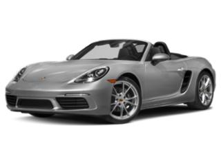Lease 2019 718 Boxster Roadster $709.00/mo