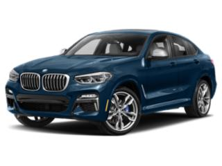 Lease 2019 X4 M40i Sports Activity Coupe $479.00/mo