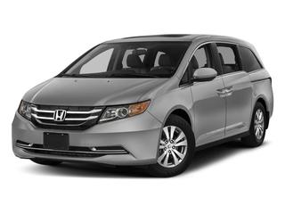 Lease 2017 Odyssey EX-L Auto $439.00/mo