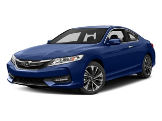 Lease 2017 Accord EX-L V6 Automatic Coupe with Navigation & Honda Sensing $319.00/mo