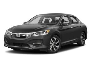 Lease 2017 Accord EX-L CVT Sedan with Navigation & Honda Sensing $329.00/mo