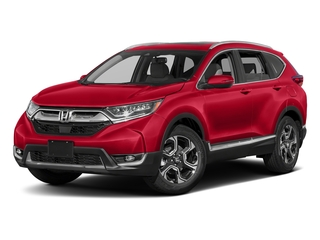 Lease 2017 CR-V Touring 2WD $299.00/mo