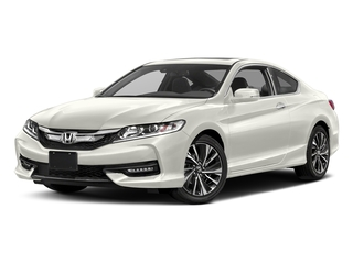 Lease 2017 Accord EX-L CVT Coupe with Navigation & Honda Sensing $349.00/mo