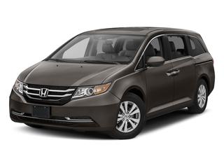 Lease 2017 Odyssey EX-L w/Navi Auto $489.00/mo