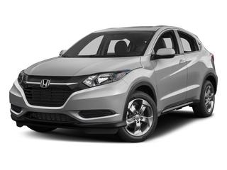 Lease 2017 HR-V LX AWD CVT $199.00/mo