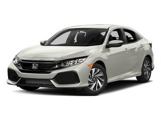 Lease 2017 Civic Hatchback EX CVT $239.00/mo