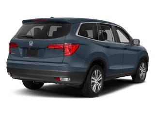 Lease 2017 Pilot EX-L 2WD $339.00/mo