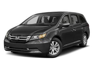 Lease 2017 Odyssey EX-L w/RES Auto $469.00/mo