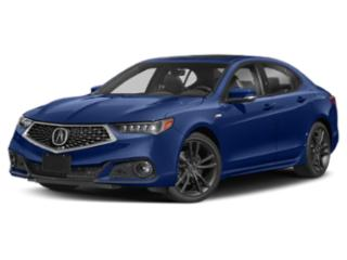 Lease 2019 TLX FWD A-Spec $509.00/mo