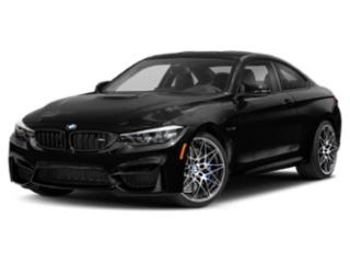 Lease 2020 M Models M4 Coupe $559.00/mo
