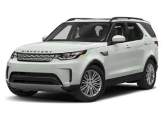 Lease 2019 Discovery HSE Luxury V6 Supercharged $769.00/mo