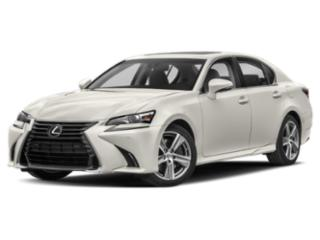 Lease 2020 GS 350 AWD $449.00/mo