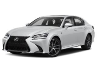 Lease 2020 GS 350 F SPORT AWD $449.00/mo