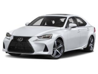 Lease 2020 IS 350 AWD $319.00/mo
