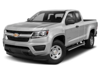 Lease 2020 Colorado Extended Cab Long Box 2-Wheel Drive LT $259.00/mo
