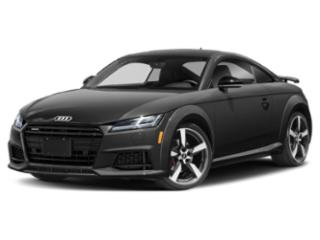 Lease 2020 TT Coupe 2.0 TFSI $459.00/mo