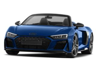 Lease 2020 R8 Spyder V10 performance quattro $3,409.00/mo