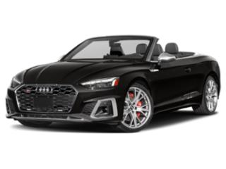 Lease 2020 S5 Coupe Premium Plus 3.0 TFSI quattro $459.00/mo