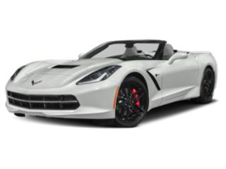 Lease 2019 Corvette Stingray Convertible Z51 1LT $819.00/mo