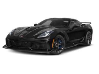 Lease 2019 Corvette Coupe ZR1 1ZR $1,809.00/mo