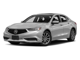 Lease 2018 TLX FWD w/Technology Pkg $469.00/mo