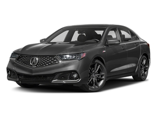 Lease 2018 TLX 3.5L SH-AWD w/A-SPEC Pkg Red Leather $579.00/mo