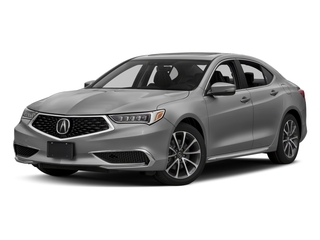 Lease 2018 TLX FWD V6 w/Technology Pkg $509.00/mo