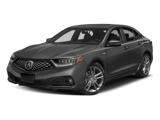 Lease 2018 TLX 3.5L FWD w/A-SPEC Pkg Red Leather $559.00/mo