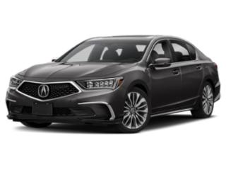Lease 2018 RLX Sedan w/Technology Pkg $529.00/mo