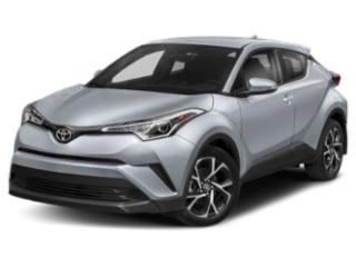 Lease 2019 C-HR LE FWD (Natl) $149.00/mo