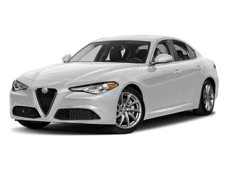 Lease 2017 Giulia RWD $279.00/mo