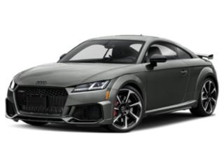 Lease 2020 TT RS 2.5 TFSI Call for price/mo