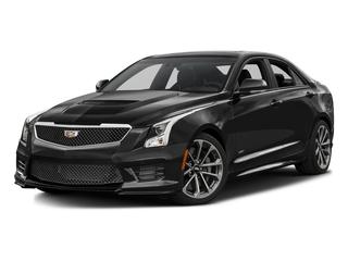 Lease 2017 V-Series ATS-V Sedan $919.00/mo