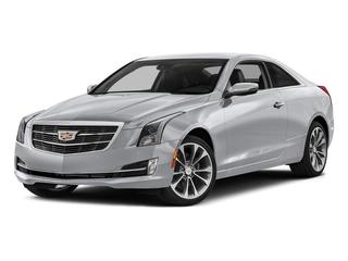 Lease 2017 Cadillac ATS Coupe $569.00/MO